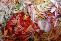 Food Preservation- Lacto Fermentation