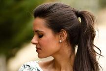 Hair & Beauty / by Danielle McGalliard