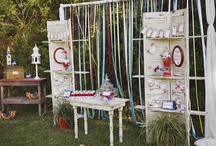 Craft Booth & Yard Sale Ideas / . / by Donna Tice-Carnall