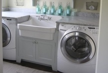 Rm By Rm ~ Laundry Room / . / by Donna Tice-Carnall