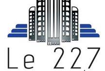 227, 229 Notre-Dame Ouest