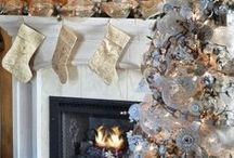 Christmas Inspiration / by Beverly Fabrics