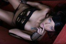 Boudoir / Sexy poses and ideas