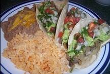 Epicurean Delights Mexi Style