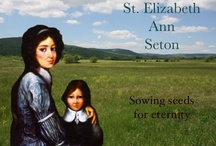 St. Elizabeth Ann Seton - January 4