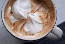 Beverages ~ Hot / Hot drinks / by Donna Tice-Carnall