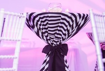 Black and White   Polka Dot & Stripes   Birthday Party