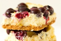 Indulgent foods and other amazing recipe ideas