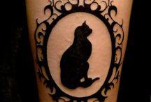 Tattoo Stuffs / by Samantha Randall