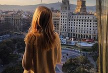 Barcelona / by Barcelonette