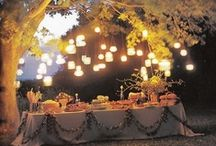Sweet tables and Party Ideas / .