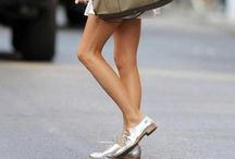 Chic flats / by Barcelonette