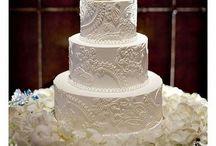 Pinterest Wedding / by Samantha Randall