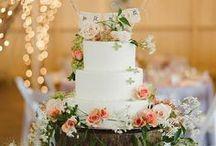 Wedding cakes / by Elisabeth Marlowe