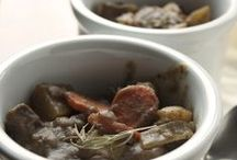 Comfort Food & Casseroles / All things comfort food. Casseroles and slow cookers are encouraged.