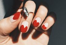 NAIL ART / by Barcelonette