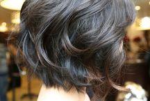 Hairstyle / by Liana Vila Nova Jucá