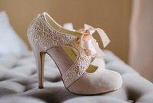Bridal Details / by Elisabeth Marlowe