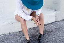 HATS / by Barcelonette