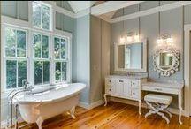 Bathroom / by Elisabeth Marlowe