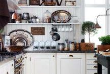 Kitchen / by Elisabeth Marlowe