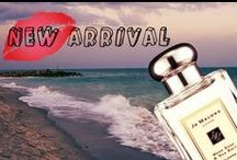 NEW Fragrances / Try new fragrances of the season at myperfumesamples.com!