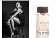 Scents from the Stars / Try your favorite celebrity scents!