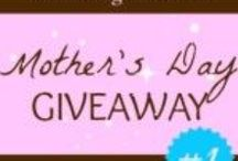 Giveaways and Contest