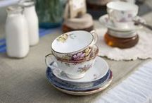 Antebellum Earth Brews / business in the making: southern inspired gourmet teas & coffees / by Laura Wise