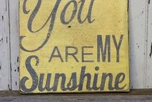 DS / My darling sunshine  / by Laura Wise