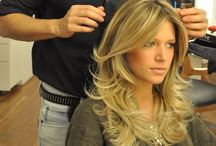 HAIRCUTS/STYLES / by Thera Smith