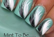 NAILS / by Thera Smith
