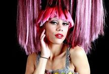 Circo D'Pelo / Belleza Salon and Spa 2014 Hair-Fashion Show Fundraiser