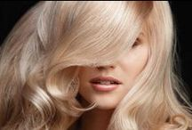 Goldwell USA Blonde / It's versatile. Challenging. Beautiful. Creative. And it's requires expertise - perfect blonde results cannot be created at home.