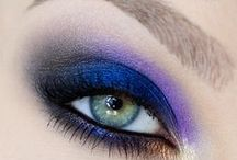 The EYES Have It / Beautiful Eye Makeup