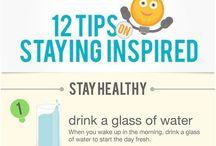 Good habits - inspiring