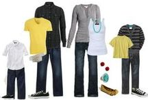 What to wear for Spring sessions