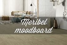 White Oak, Meribel, Inspiration / Get all the inspiration behind this ambiance!