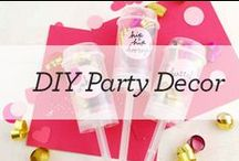 DIY Party Decor / by Beverly Fabrics