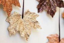 Fall Inspiration / by Beverly Fabrics