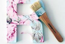 Random DIY / Make it yourself!  / by Beverly Fabrics