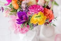 Flowers we love / by Beverly Fabrics