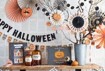 Halloween decorations / by Beverly Fabrics