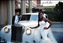 The Biltmore Atlanta Wedding / The Biltmore Atlanta Wedding
