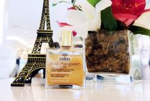 Natural Parisian Beauty / Parisian Girls are so inspiring and we love them! Discover their best beauty secrets...