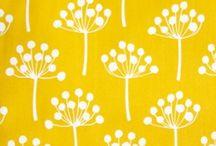 hello Yellow! / for a Yellow lemony life!