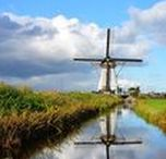 Typical Dutch, This is The Netherlands / Pictures of typical Dutch things and places where to findd them inThe Netherlands.