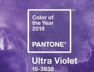 Pantone of the Year | Ultra Violet