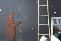 Kinderzimmer Ideen / Kinderzimmer Ideen