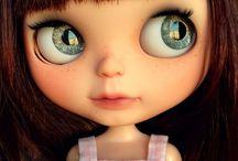 ブライス人形